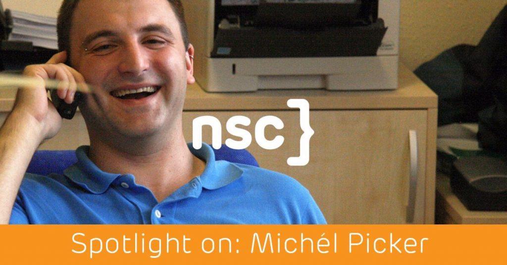 Michél Picker, NSC Global