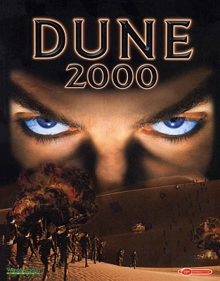 Dune 2000 cover